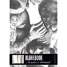 Blank book - Raunch