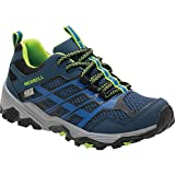 Merrell Girls ml-G Moab Fst Waterpoof Low Rise Hiking Shoes