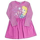 Girls Dress Disney Frozen Pink