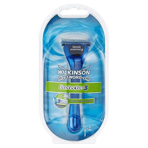 Wilkinson - Protector 3 - Rasoir pour Homme