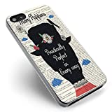 mary poppins practically perfect in every day for coque Iphone Case coque (coque...