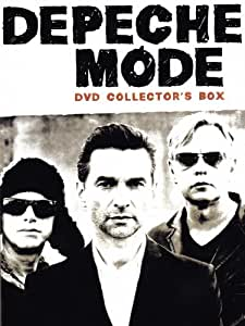 Depeche Mode - Collector's Box [2 DVDs]