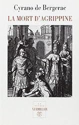La mort d'Agrippine, veuve de Germanicus