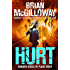 Hurt (DS Lucy Black Book 2)
