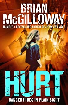 Hurt (DS Lucy Black) von [McGilloway, Brian]
