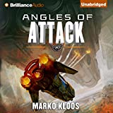 Angles of Attack: Frontlines, Book 3