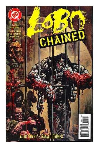 Lobo Chained