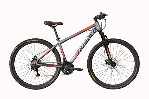 0cc95085feb Hercules Roadeo A200 Single Speed 26 T Single Speed Mountain Cycle