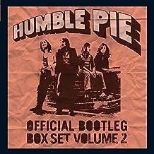 Official Bootleg Box Set Vol.2 (5cd Boxset)