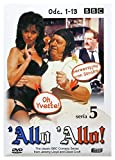 'Allo 'Allo! [Region Free] (English audio) by Guy Siner