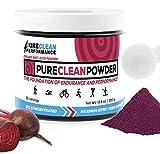 PureClean Performance polvo de jugo de remolacha (Jar 300G) - polvo de energía