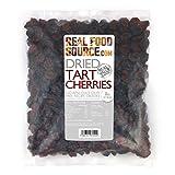 RealFoodSource Dried Tart Cherries (1kg)