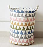 house doctor w schekorb triangular art ls0340 k che haushalt. Black Bedroom Furniture Sets. Home Design Ideas