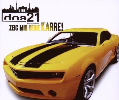 Zeig Mir Deine Karre by Doa21 (2008-07-08)