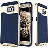 Samsung Galaxy S6 Edge Hülle, Caseology [Wavelength Serie]