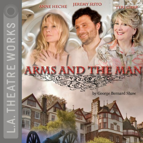 Arms and the Man  Audiolibri