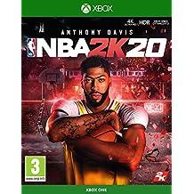Nba 2K20 - Standard Plus Edition - Esclusiva Amazon - Xbox One