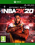 Nba 2K20 - Standard Plus Edition - Esclusiva Amazon - Xbox One