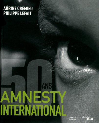 Amnesty International a 50 ans