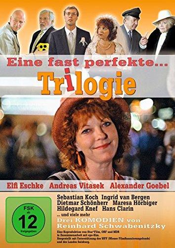 Eine fast perfekte... - Trilogie [3 DVDs]
