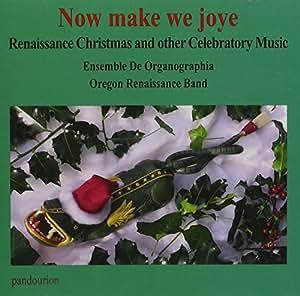 Now Make We Joye