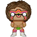 POP! Vinilo - WWE: Ultimate Warrior
