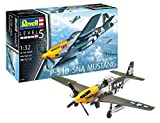 Revell 03944 - P-51D Mustang 1:32 Scale