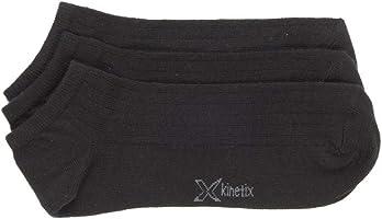 Kinetix 7P Dan Erkek Siyah Günlük Patik Çorap (A100247993)