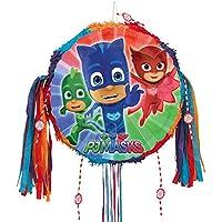 PJ Masks Pull String Pinata
