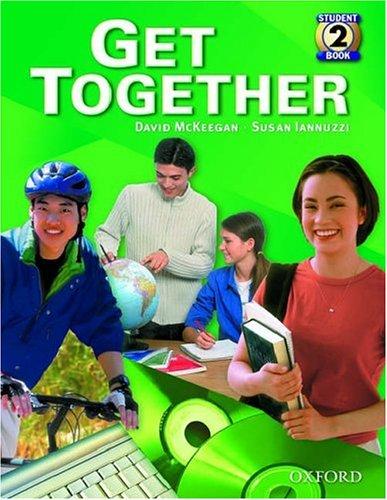Get Together : Student Book 2 par David McKeegan