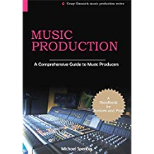 Crazygimmick Music Production series for producers (English Edition)