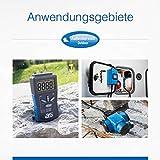 as – Schwabe 67010 2 m Heizkabel mit Thermostat, 30 Watt - 5