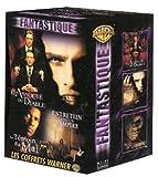 Coffret Fantastique : L'Associé du Diable / Entretien avec un vampire / Le Témoin...