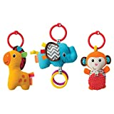 Best Infantino In Babies - Infantino Tag Along Travel Pals Review