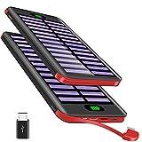 Solar-handy-ladegeräte Bewertung und Vergleich