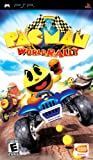 Cheapest Pac-Man World Rally on PSP