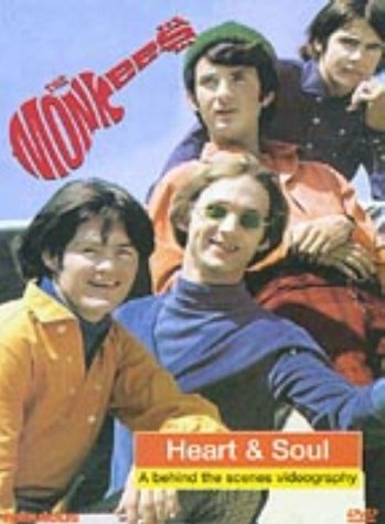 Monkees - Heart And Soul