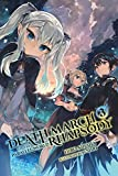 Death March to the Parallel World Rhapsody, Vol. 3 (light novel) (Death March to the Parallel World Rhapsody (light novel), Band 3)