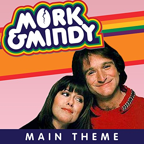 Mork and Mindy Main Theme