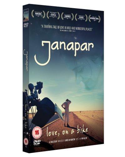 Preisvergleich Produktbild Janapar: Love on a Bike