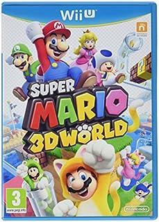 Super Mario 3D World (Nintendo Wii U) (B00CMJ1JSY) | Amazon price tracker / tracking, Amazon price history charts, Amazon price watches, Amazon price drop alerts