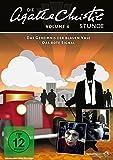 Agatha Christie: Die Agatha Christie-Stunde, Vol. 4 / Zwei weitere spannende Agatha-Christie-Verfilmungen anlässlich des 125. Geburtstages der Autorin erstmals in deutscher Sprache