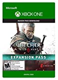 The Witcher 3: Wild Hunt Expansion Pass  - Xbox One [Digital Code]