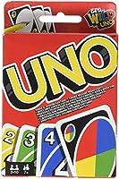 Uno - W2087 - Cartes - Jeu de Société