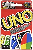 Siva Toys W2087 Siva ''Uno Card Game '', Multi Colour, 0