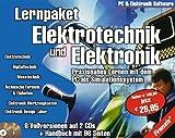 Lernpaket Elektrotechnik und Elektronik Bild