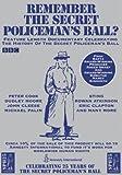 The Secret Policeman's Ball - Remember The Secret Policeman's Ball [DVD]