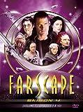 Farscape : Saison 4 - Vol.1 - Coffret 5 DVD (dvd)