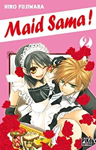 Maid Sama ! Edition simple Tome 2