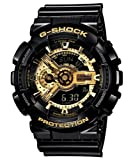 Orologio Uomo Sportivo G-Shock Nero